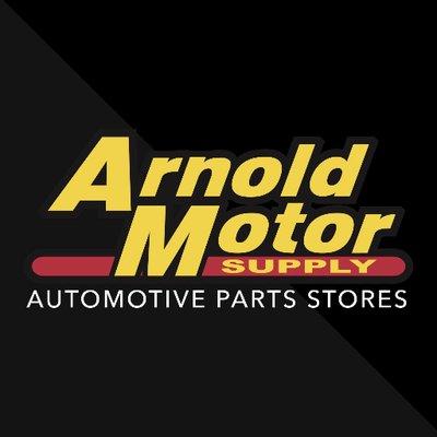 Arnold Motor Supply (@...