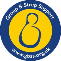 Group B Strep Supprt | Social Profile
