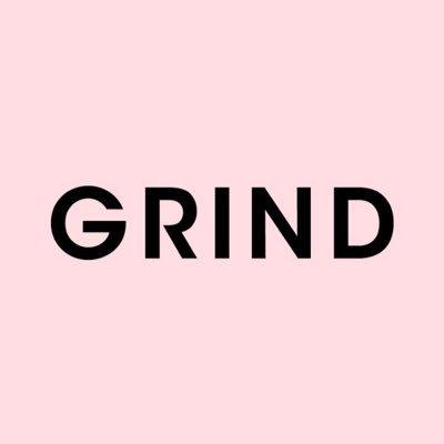 Logo de la société Grind