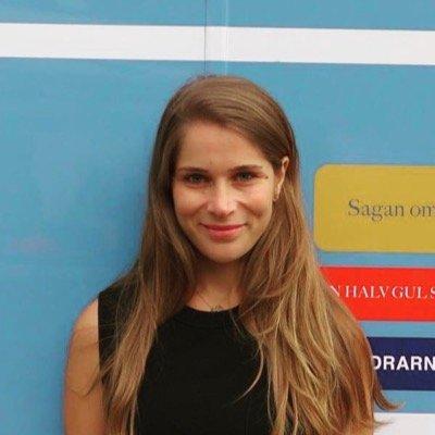 Nadine Kaadan (@Nadinekaadan) Twitter profile photo