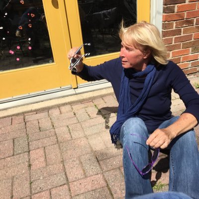 Gayle (@gayle_gcollins) Twitter profile photo