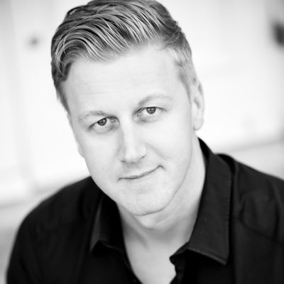 Gareth Cliff | Social Profile