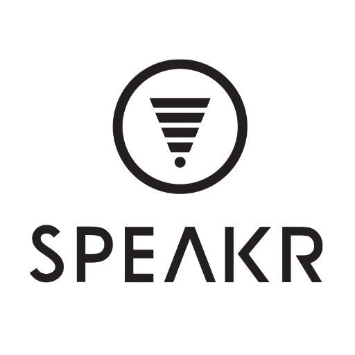 @speakr