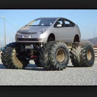 V12 Diesel Prius (@turboprius) | Twitter