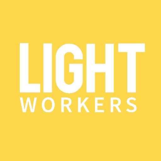 LightWorkers (@LightWorkers )