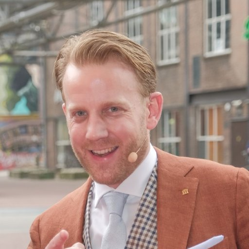 Edwin van Rest