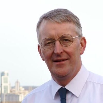 Hilary Benn | Social Profile