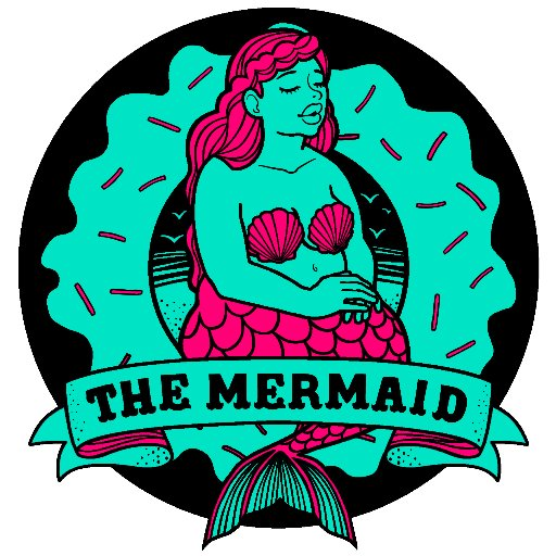 Mermaid Food Truck Cape Breton