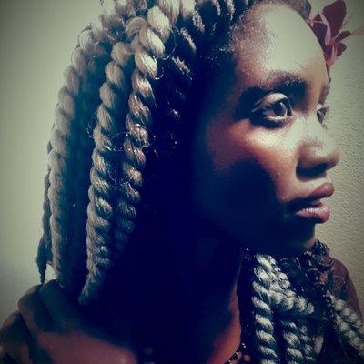 Audrey Aringo (@Firegoddese) Twitter profile photo