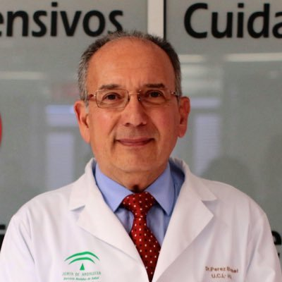 José Pérez Bernal