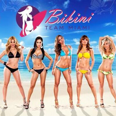 Bikini team tulsa beautiful modellsex
