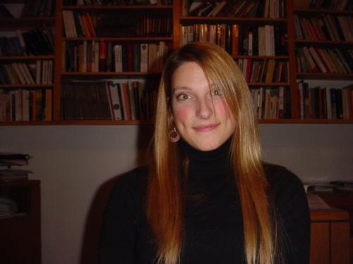 Sophie Allard