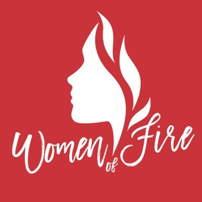 Women of Fire on Twitter:
