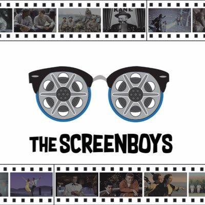 The Screen Boys