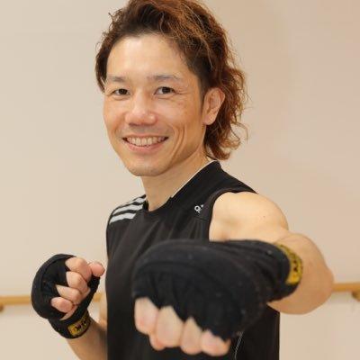 元プロボクサーで現トレーナー中村好伸 (@kuuyoshinobu) | Twitter