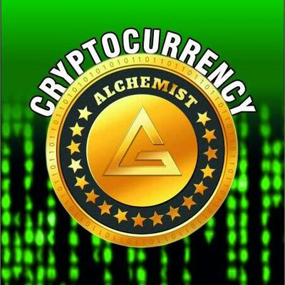 alchemist coin cryptocurrency