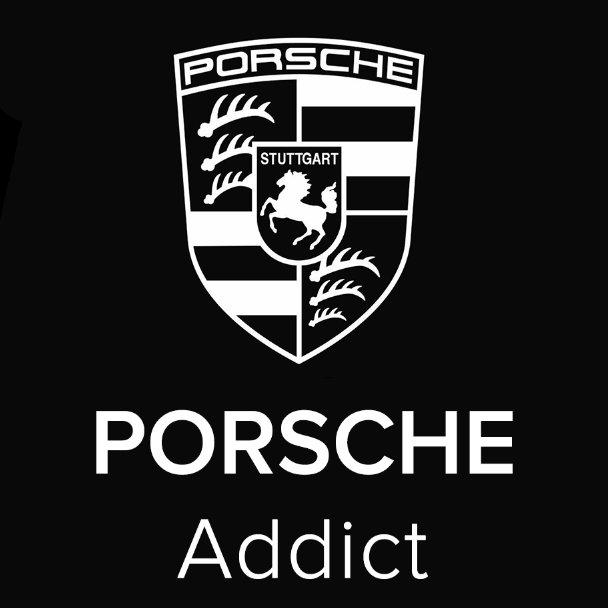 Porsche Addict