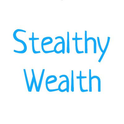stealth wealth dating
