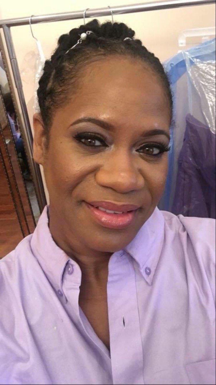 Christy Williams