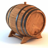 Tyna Wine Barrels