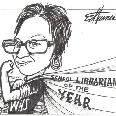 @LibraryWHS