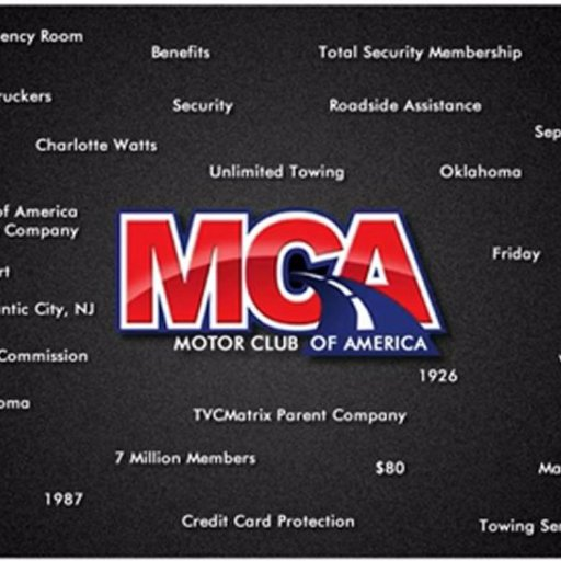 Mca Represenative