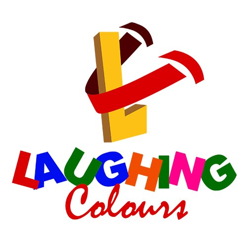 Laughing Colours