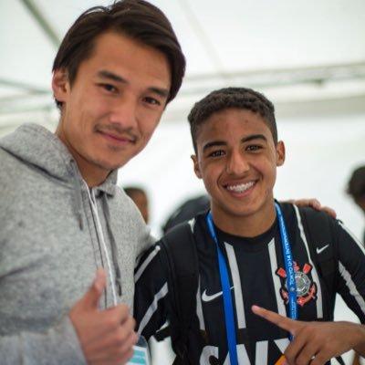 """""""サッカーを習い事で始める日本と、サッカー選手にならないと生活ができないアルゼンチン""""  その差が大きいと思います。負けて罰走の意味がわからないです。それで勝てるようになると本気で考えてるんですか... https://t.co/uudSz6Dc9a"""
