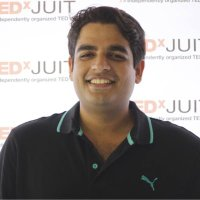 Gaurav Munjal (@gauravmunjal) Twitter profile photo