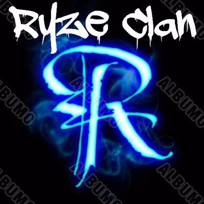 RyZe Clan RyZeClan2017