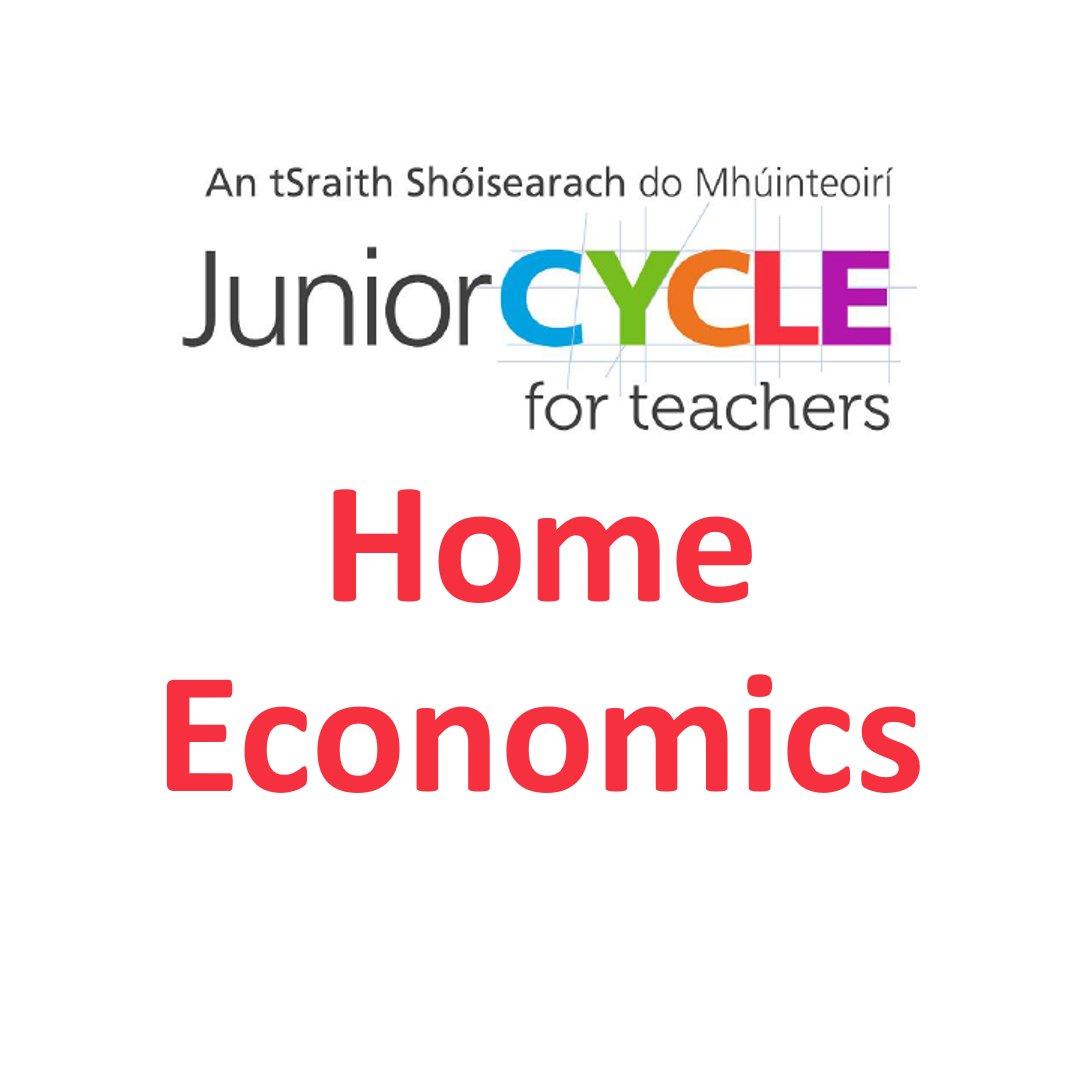 JCT Home Economics on Twitter: \