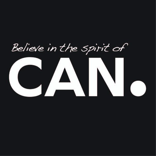 Spirit of CAN.