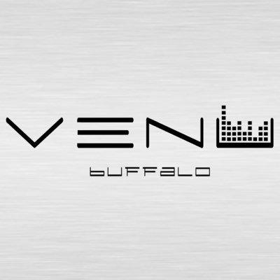 Hotels near Venu Buffalo