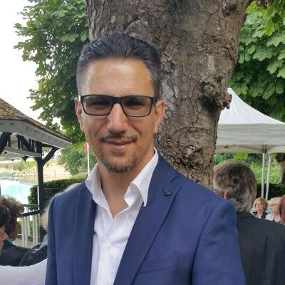 Alain Tachji