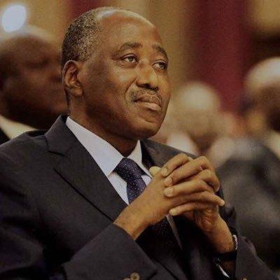 Amadou Gon Coulibaly