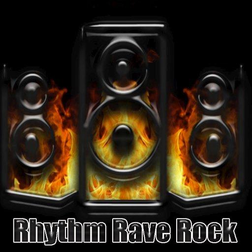 Rhythm Rave Rock