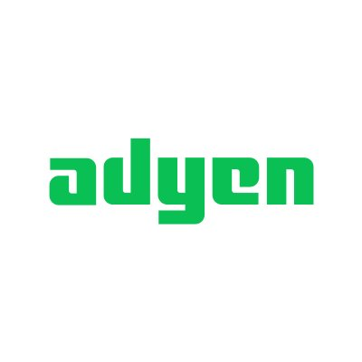 @Adyen