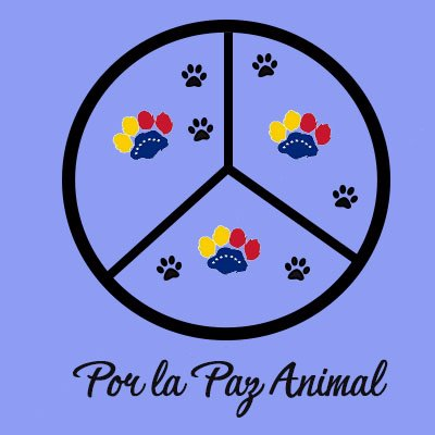 Por la Paz Animal | Social Profile