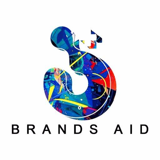 #BrandsAid ®