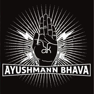 AyushmannBhava's Twitter Profile Picture