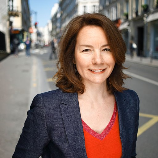 Pauline Véron