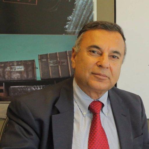 @Massoudmaalouf
