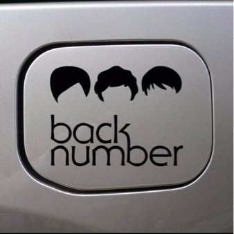 back number / ヒロイン  ♪クレヨンしんちゃん×back number♪   backnumber https://t.co/6G2S60D4Ql