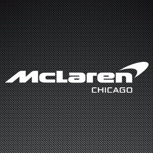 McLaren Chicago
