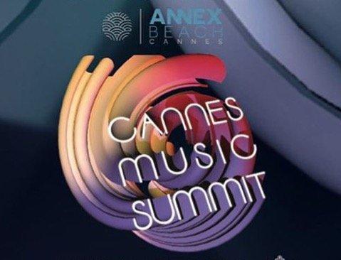 Cannes Music Summit