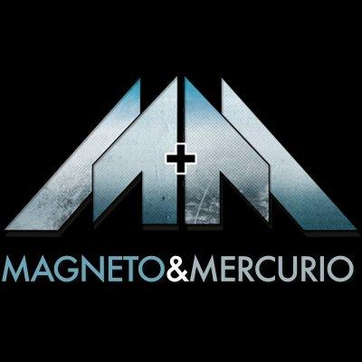 Magneto&Mercurio