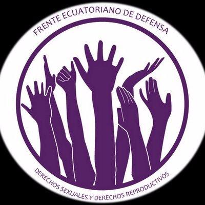 Frente Ecuador DSDR 💚