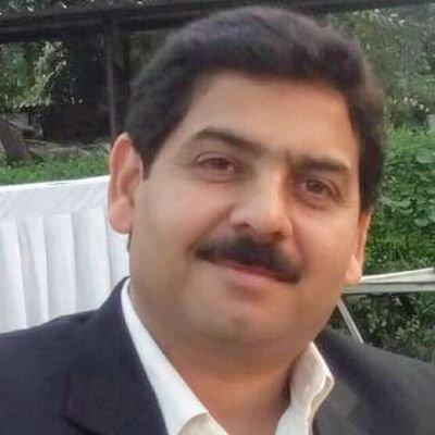 Sanjeev K. Ahuja on Muck Rack