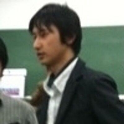 Atsuhiko Kimura @at_kimura