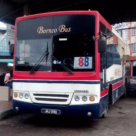 Sarikei Bus Updates On Twitter It Was Learned That Borneo Bus 8a Does Not Serve The Sarikei Town The Route Is Sibu Bintangor Sarikeibus